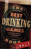 Best Drinking Game Book Ever