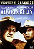 Alvarez Kelly (Reed) [DVD]