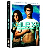 Kyle xy, saison 2 : R�v�lationspar Matt Dallas