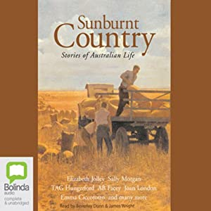 Sunburnt Country | [Sally Morgan, A.B. Facey, Elizabeth Jolley, Elizabeth Backhouse, Michal Bosworth, Ron Davidson, Faye Davis]