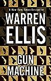 Gun Machine (Thorndike Large Print Crime Scene)