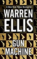 Gun Machine (Thorndike Large Print Crime Scene)