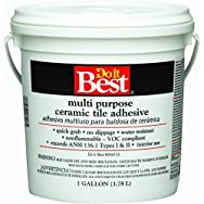 Dap26013Do it Best Multi Purpose Ceramic Tile Adhesive-GAL CERMIC TILE ADHESIVE