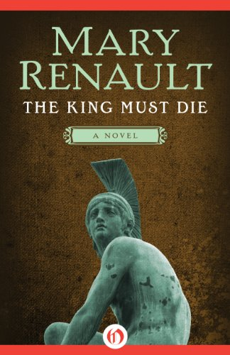The Classical Era Historical Fiction of Mary Renault