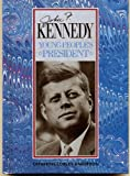 John F. Kennedy (Biographies Series)