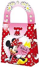 Comprar Minnie Mouse - Cajita lunares, pack 24 unidades (Verbetena 014001019)