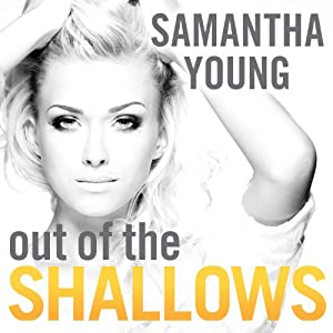 Out of the Shallows Audiobook