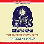 The Nation's Favourite Children's Poems   Ronald Pickup