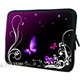 """7""""-17.6"""" Inches Design Laptop Notebook Tablet Sleeve Soft Case Bag.Different Patterns and Sizes Available! (Part 2 of 3)"""