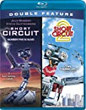 Short Circuit / Short Circuit 2 [Blu-ray] [Import]