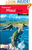 Frommer's Maui 2012 (Frommer's Color Complete)