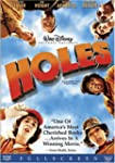 Disney's Holes