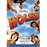 Holes (Full Screen Edition) ~ Sigourney Weaver