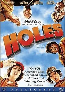 Holes (Bilingual)