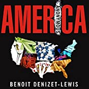 America Anonymous: Eight Addicts in Search of a Life | [Benoit Denizet-Lewis]