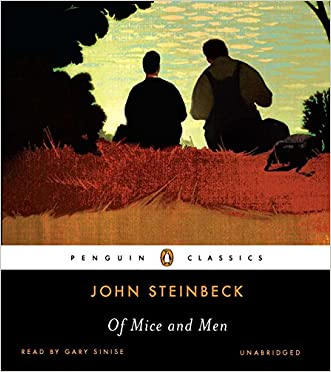 Of Mice and Men (Penguin Audio Classics)