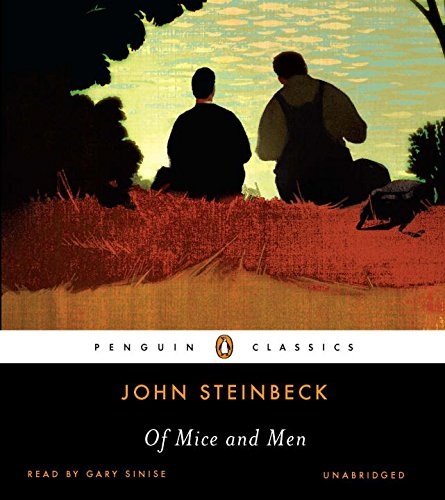 an analysis of the theme of dreams in of mice and men directed by gary sinise
