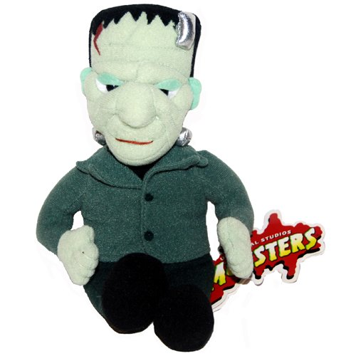 Frankenstein - Universal Studios Monsters Cvs Bean Bag Plush