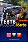 Test Rousseau de la route