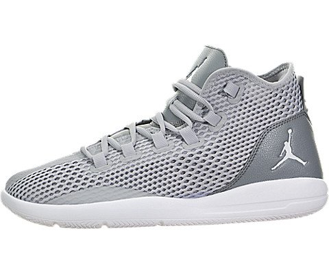Jordan Reveal Men Lifestyle Casual Sneakers New Wolf Grey - 8 (Jordan New Shoes compare prices)