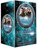 echange, troc Stargate SG-1 - L'intégrale des 10 saisons + 3 films