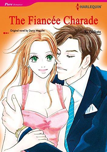THE FIANCEE CHARADE (Harlequin comics) PDF