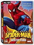 Spiderman Creative Studio (PC)
