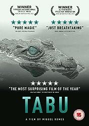 Tabu [DVD]