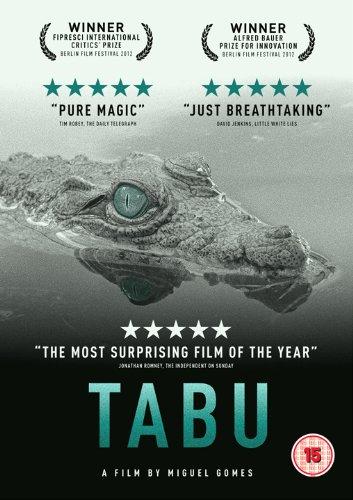 Tabu [DVD] [Reino Unido]