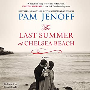 The Last Summer at Chelsea Beach Audiobook