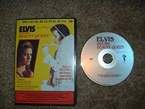 Elvis and the Beauty Queen Special Edition