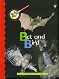 img - for Bat and Bird (Discover the Difference) book / textbook / text book