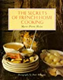 img - for The Secrets of French Home Cooking book / textbook / text book