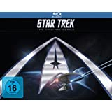 "Star Trek: The Original Series [Blu-ray] [20 Blu-rays]von ""William Shatner"""