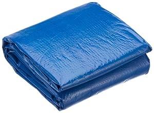 Bestway Pool Ground Cloth - Blue, 13 Ft