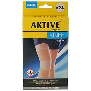 Aktive Knee Cap