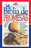 Biblia de Promesas-RV 1960 (Spanish Edition)