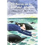 El barón en la isla del queso (Aventuras del Barón Munchausen)