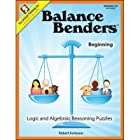 SCBCTB06701BBP-5 - BALANCE BENDERS GR 2-6 pack of 5