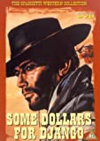 Some Dollars For Django [DVD]