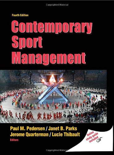 Sports Management course study
