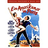 "Ein Amerikaner in Paris [Special Edition] [2 DVDs]von ""Gene Kelly"""