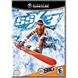 SSX 3 - GameCubeby Electronic Arts