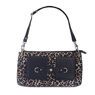 Travelon Microfiber Shoulder Bag 36
