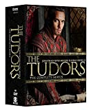 Tudors: The Complete Series
