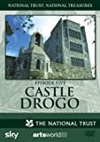National Trust - Castle Drogo [DVD]