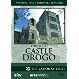 National Trust - Castle Drogo [DVD]by The National Trust