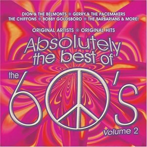 Dion &Amp; The Belmonts - Best Of The 60s (CD 3) - Zortam Music