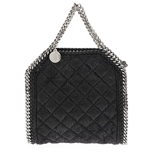 stella-mccartney-womens-tiny-falabella-quilted-shaggy-deer-tote-black