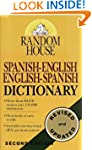 Random House Spanish-English English-...